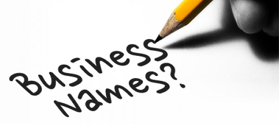 Startup | How to choose the right business name?