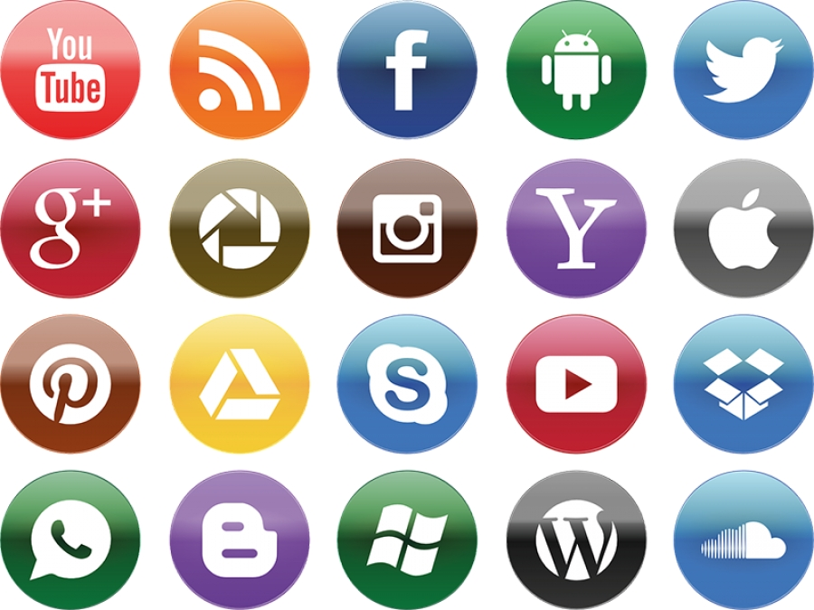 Which Social Media sites are right for your business?