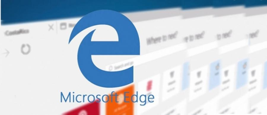 What's so good about Microsoft's new browser Edge?